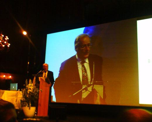 Den Haag Telecom: Wim J. Deetman