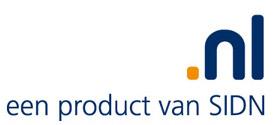 Nieuwe SIDN logo voor .nl-domeinnaam