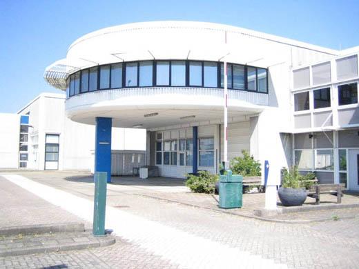 Virtu datacentrum in Amsterdam