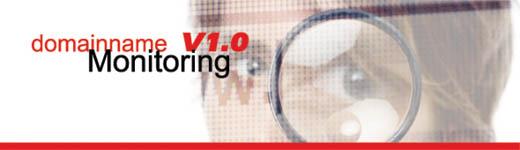 DNS.BE Domainname Monitoring V1.0