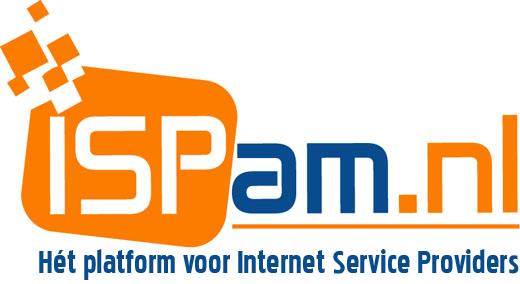 Nieuw ISPam.nl logo