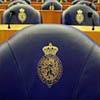 Tweede Kamer zetel