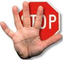 Webhoster mag spammer niet blacklisten