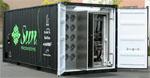 SUN bouwt datacentrum in kolenmijn met SUN blackbox containers