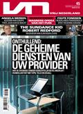 Vrij Nederland: De geheime diensten van uw provider