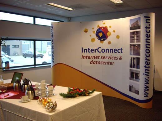 Algemene Ledenvergadering ISPConnect bij InterConnect