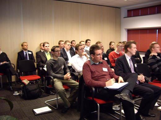 Algemene Ledenvergadering ISPConnect