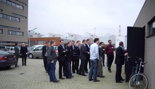 Algemene Ledenvergadering ISPConnect: InterConnect generatoren