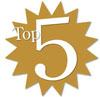 Jaaroverzicht 2007: Top 5 meest besproken van 2007