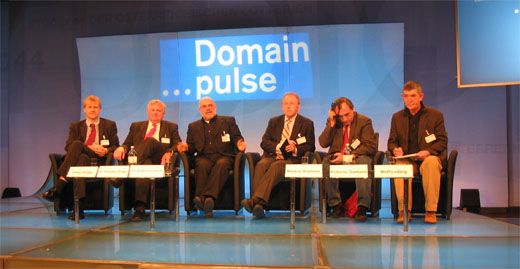 Domain Pulse - Internet Governance