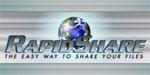 """RapidShare: """"ISP's mogen de problemen van de entertainmentindustrie oplossen"""""""