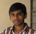 ISPam.nl editor-in-chief Pritesh Korma
