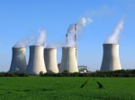 Kolen stroom centrale