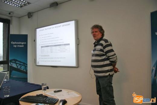 IPv6so: Ruud Kenbeek (Tunix opleidingen)