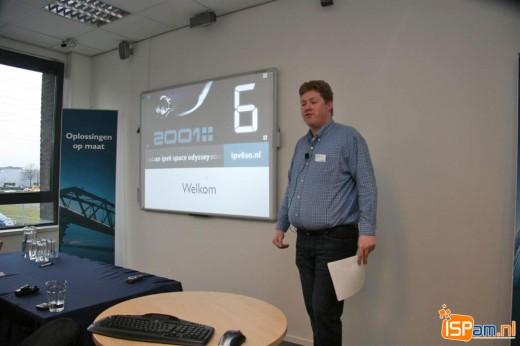 IPv6so: Sander Steffan (RIPE address working group)