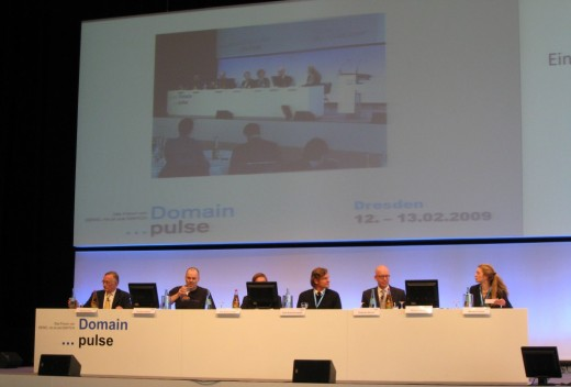 Domain pulse 2009: Paneldiscussie over nieuwe TLD's