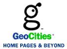 GeoCities oud logo