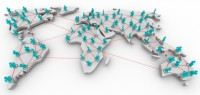 trans-Atlantische netwerk