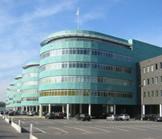 Unet Almere datacentrum
