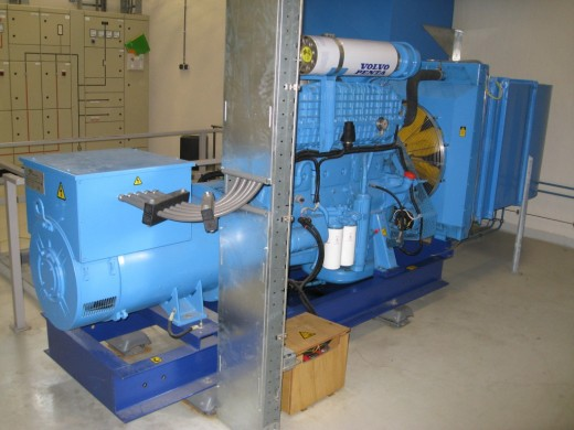 Alticom: Generator