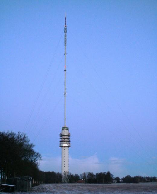 Alticom: Toren