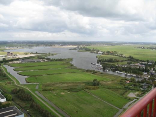 Alticom: Uitzicht over Haarlem 2