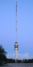 Alticom telecommunicatietoren