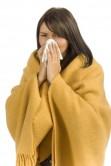 Mexicaanse griep meisje