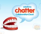 Salesforce-Chatter
