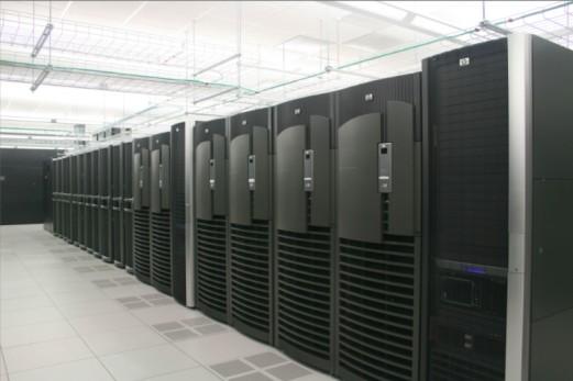 hp-datacenter