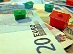 Euro's huisjes