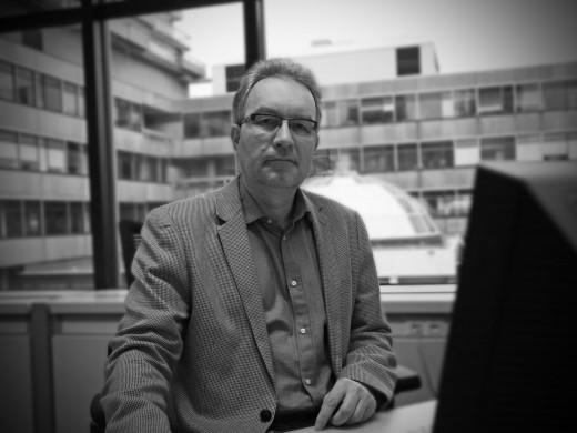 Erik Huizer van Taskforce IPv6