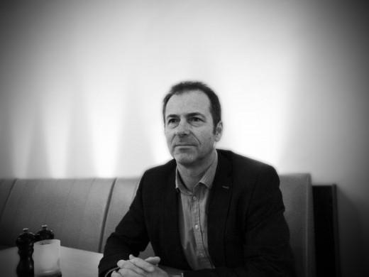 Michiel Steltman van DHPA