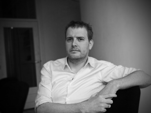 Sven Visser van Cyso