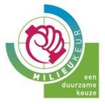 Milieukeur-logo