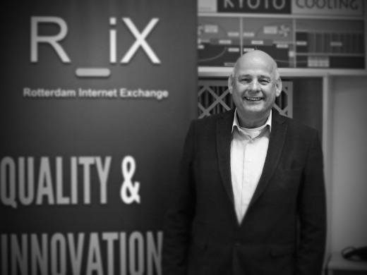 CEO Bix Jacobse van R-IX
