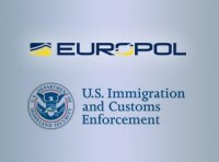 Europol DHS ICE HS