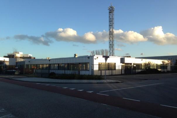 Datacenter Alkmaar. Prof. Waalstraat 1