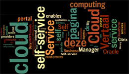 cloud-self-service