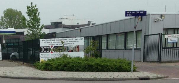 ICT Xperience Center Alkmaar