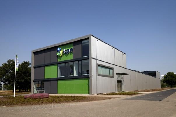 KPN Tier IV datacenter Eindhoven