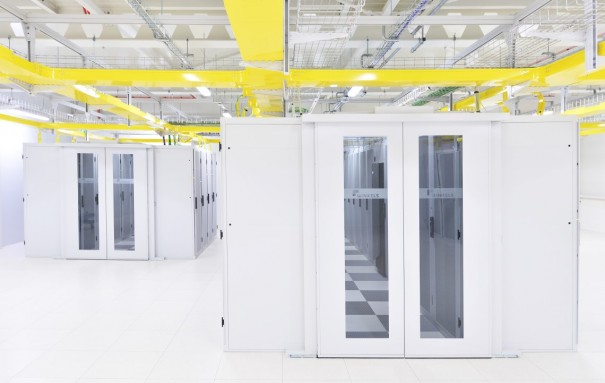 Cegeka_Data Centre_Geleen2