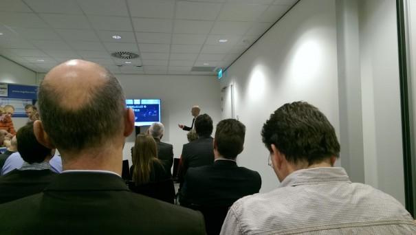 Cegeka_Data Centre_Geleen_Presentatie