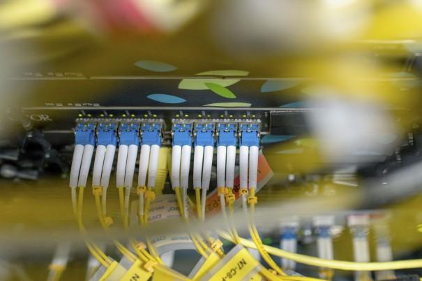 Anti DDos apparatuur