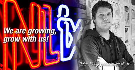 Social-media-vacatures-Peter-website