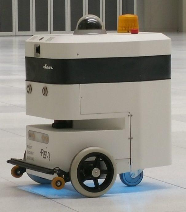 robot-sam